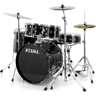 Trummor & Percussion